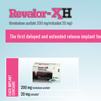 REVALOR®-XH Beef Cattle Growth